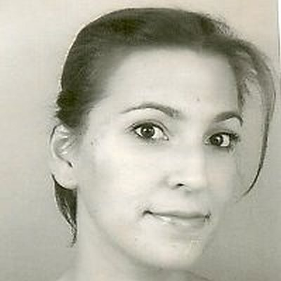 Miriam Wright